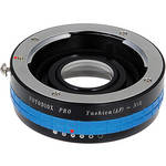 FotodioX Pro Lens Mount Adapter for Yashica AF Lens to Nikon F Mount Camera