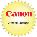 Canon RM-64 Network Video Monitoring Software v2.0