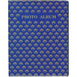 Pioneer Photo Albums FC-157 Flexible Cover Album (Navy Blue)