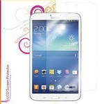 rooCASE Ultra HD Plus Bubble Free Screen Protector for Samsung Galaxy Tab 3 8""