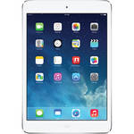Apple 128GB iPad mini 2 with Retina Display (AT&T, Silver)