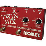 Morley Morley Twin Mix Dual Channel Splitter/Combiner