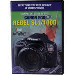 MasterWorks DVD: JumpStart Guide to the Canon EOS SL1