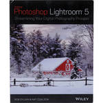 Wiley Publications Book: Lightroom 5: Streamlining Your Digital Photography Process