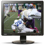 "Orion Images 19RCE 19"" Economy Series CCTV LCD Monitor (Black)"