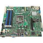 Intel S1200V3RPM Intel Server Motherboard