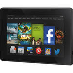 "Kindle 16GB Fire HD 7"" Tablet"