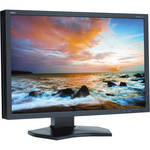 "NEC P242W-BK 24"" LED Backlit IPS LCD Monitor"