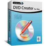 Aimersoft DVD Creator 3.6.3 for Mac (Single User, Electronic Download)