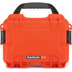 Nanuk 903 Case (Orange)