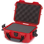 Nanuk 904 Case with Foam (Red)