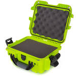 Nanuk 905 Case with Foam (Lime)