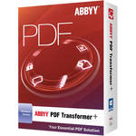 ABBYY PDF Transformer+ Upgrade (Download)