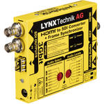 Lynx Technik AG yellowbrik HDMI to SDI Converter with Frame Synchronizer
