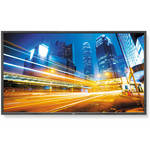 "NEC P463-AVT 46"" LED Backlit Professional-Grade Display with Integrated Tuner"