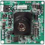 Speco Technologies CVC521BC25 Color Compact Board Camera with 2.5mm Fixed Lens