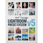 SLR Lounge Lightroom Preset System & Workshop V5