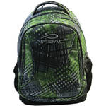AirBac Technologies Curve Backpack (Green)