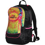 AirBac Technologies Groovy Backpack (Multi Tie-Die)