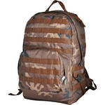 AirBac Technologies Troop Backpack (Brown)