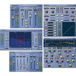 Sonnox Broadcast Production Plug-In Collection (TDM)