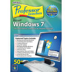 Individual Software Professor Teaches Windows 7 (Download)
