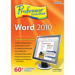 Individual Software Professor Teaches Word 2010 (Download)