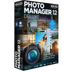 MAGIX Entertainment Photo Manager 12 Deluxe (Download)