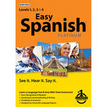 Individual Software Easy Spanish Platinum (Download)