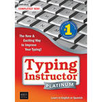Individual Software Typing Instructor Platinum 21 (Download)