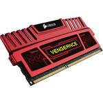 Corsair CMZ8GX3M2A1866C9R Vengeance 8GB (2 x 4GB) DDR3 Dual Channel Memory Kit