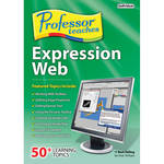 Individual Software Professor Teaches Expression Web (Download)