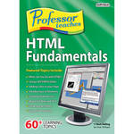 Individual Software Professor Teaches HTML Fundamentals (Download)