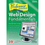 Individual Software Professor Teaches Web Design Fundamentals (Download)