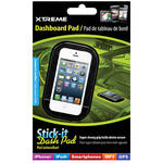 Xtreme Cables Stick-It Dashboard Pad