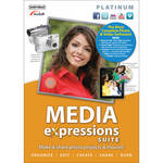 Individual Software Media Expressions Platinum Suite 3 for Windows (Download)