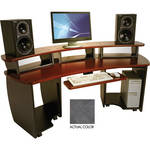Omnirax OmniDesk Audio / Video Workstation (Storm Cirus)