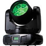 American DJ Inno Color Beam Z7 Moving Head LED Light Fixture