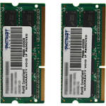 Patriot Signature Line 8GB (2 x 4GB) 204-Pin SODIMM DDR3 Memory Module Kit