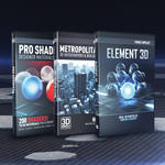 Video Copilot 3D Architecture Bundle (Download)