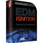 ILIO EDM-Ignition - Patches for Omnisphere (Download)