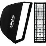 Profoto RFi 1.3 x 2' Softbox with Grid Kit