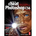 Focal Press Book: How to Cheat in Photoshop CS6: The Art of Creating Realistic Photomontages