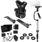 VariZoom Dual Arm And Vest System For Flowpod/Kit