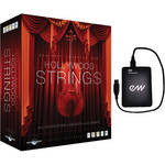 EastWest Hollywood Strings - Virtual Instrument (Windows)