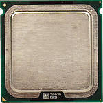 HP Intel Xeon E5-2643v2 3.5 GHz Processor for Z620 Workstations