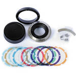 ZEISS Interchangeable Mount Set EF (for CP.2 21mm T2.9, 25mm T2.1, 28mm T2.1, 35mm T2.1)