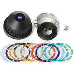 Zeiss 1846-498 Interchangeable Mount Set