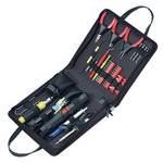 Greenlee Economy Computer Service Kit with Zipper Case