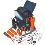 Paladin Tools Ultimate Telco Technician Tool Kit